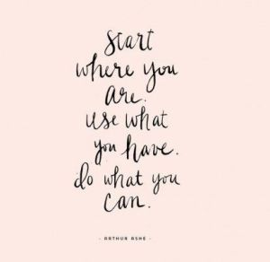 Simple Quotes For Starting Something New what you can do when you can t help a mentally ill parent